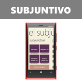 Spanish Subjunctive in Spanish